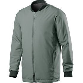 Houdini M's Pitch Jacket Storm Green